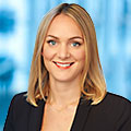 Ms. Gesine Hübner